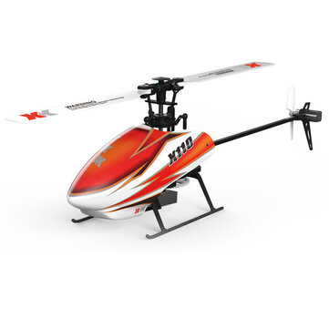 Coupone for XK K110 Blast 6CH Brushless 3D6G System RC Helicopter BNF