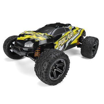 Coupone for HS10422 10424 10423 1/8 RC Car High Speed 45km/h Off-Road 2.4G 7.4V 1500mAh Full Proportional Control Big Foot RTR RC Vehicle Models for Kids and Adults