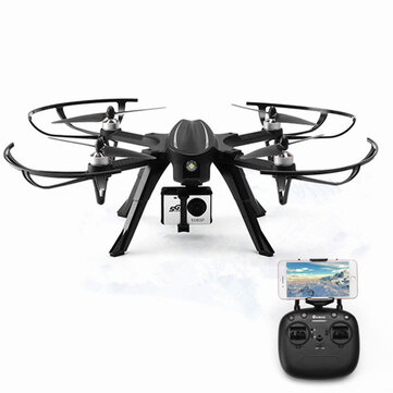 Coupone for Eachine EX2H Brushless WiFi FPV With 1080P HD Camera Altitude Hold RC Drone Quadcopter RTF