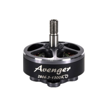 Coupone for BrotherHobby Avenger 2806.5 1300KV 1460KV 1700KV 1920KV 4-6S Brushless Motor for RC Drone FPV Racing