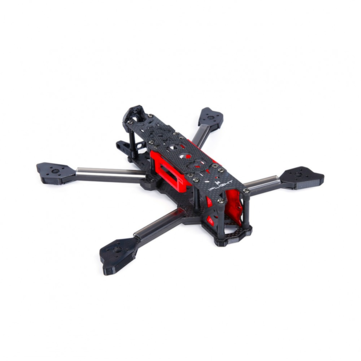 Coupone for iFlight TITAN DC5 V1.4 222mm 5Inch Carbon Fiber Frame Kit Compitable with DJI Air Unit For FPV Racing