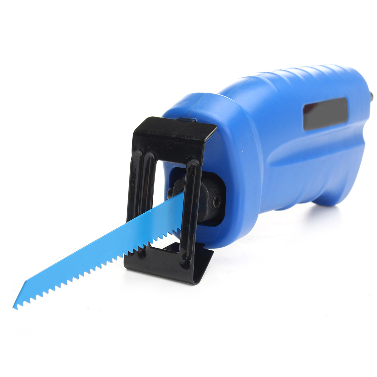 Reciprocating Saw Convert Adapter Woodworking Chainsaw For Cordless Power Drill