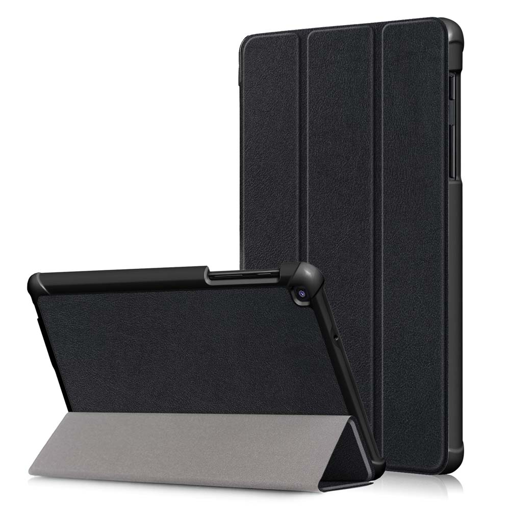 Tri-Fold Tablet Case Cover for Samsung Tab A 8.0