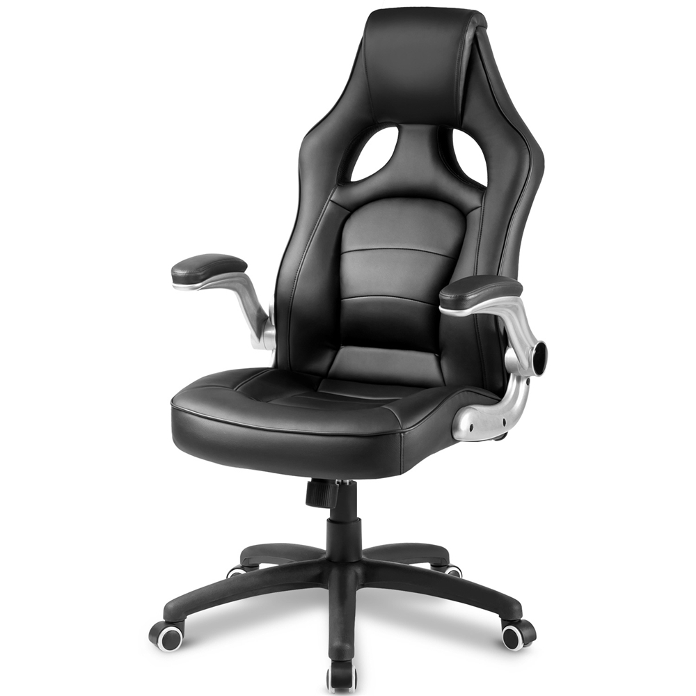 ModernLuxe Office Chair Racing Style Ergonomic Gaming C