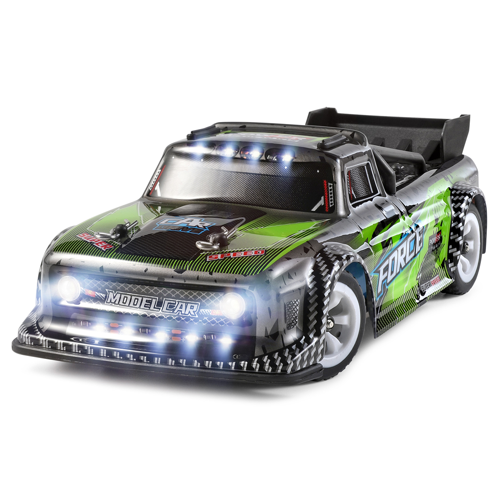 Wltoys 284131 1/28 2.4G 4WD Short Course Drift RC Car Vehicle Models With Light 1