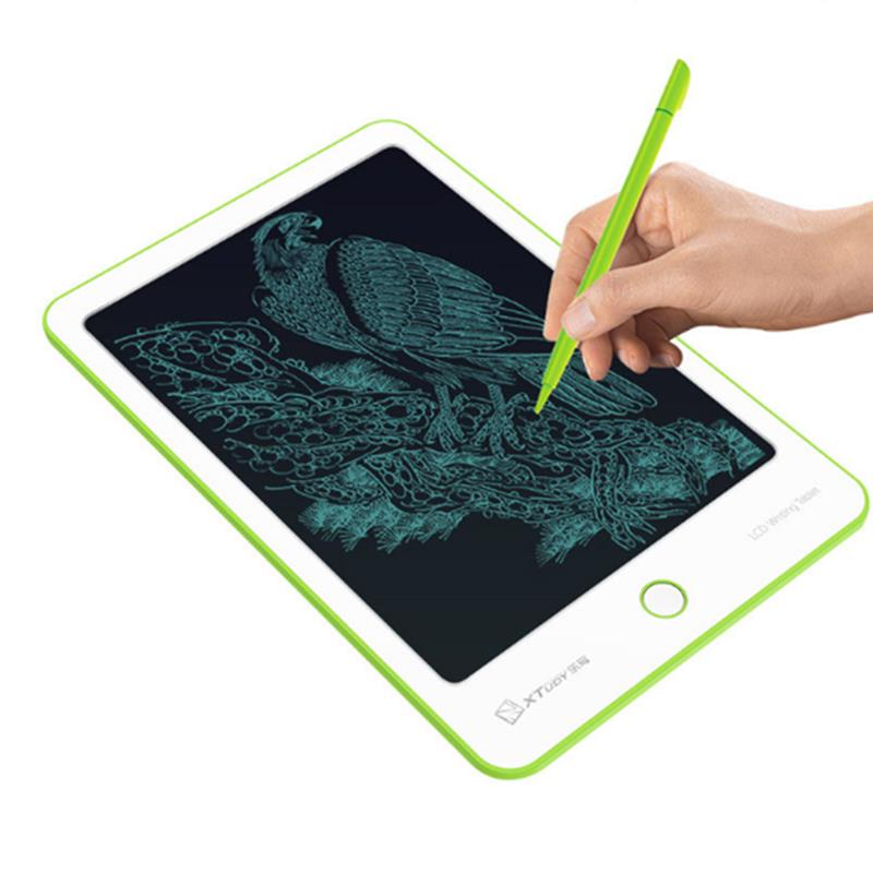 9 inch LCD Writing Tablet Board With Pen For Chil