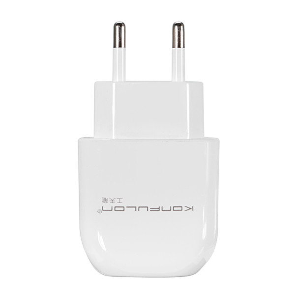 Konfulon C16 double ports 5V 1A Micro USB Charger