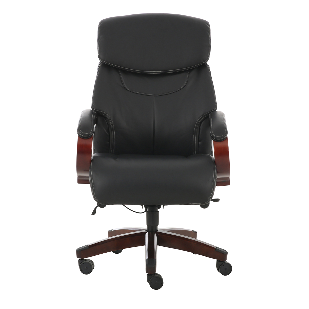 Ergonomic Office Chair High Back PU Leather Executive S