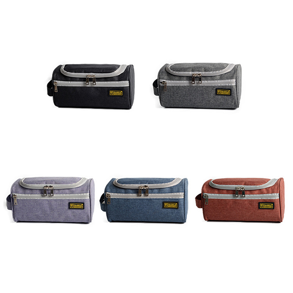 Oxford Cloth Makeup Bags Large Storage Cosmetic B