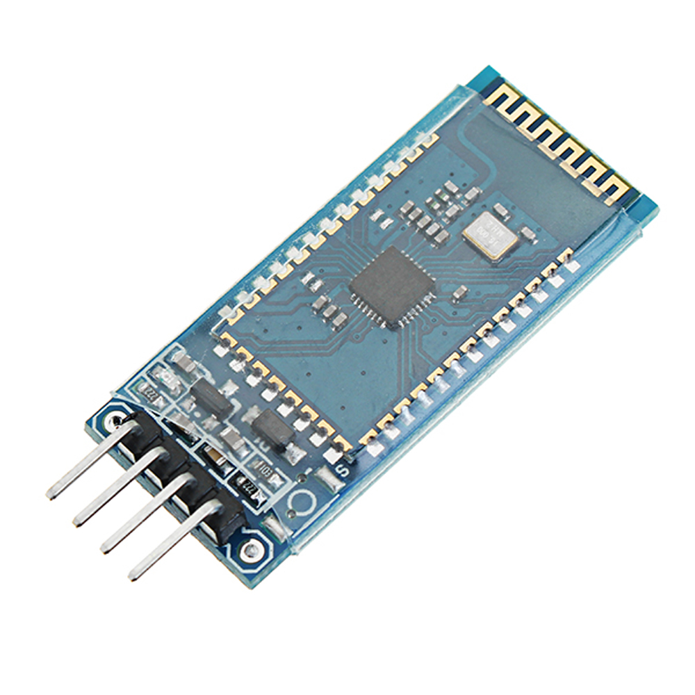 bluetooth Serial Port Wireless Data Module Compatible SPP-C With HC-06  bluetooth 2.1 Modul