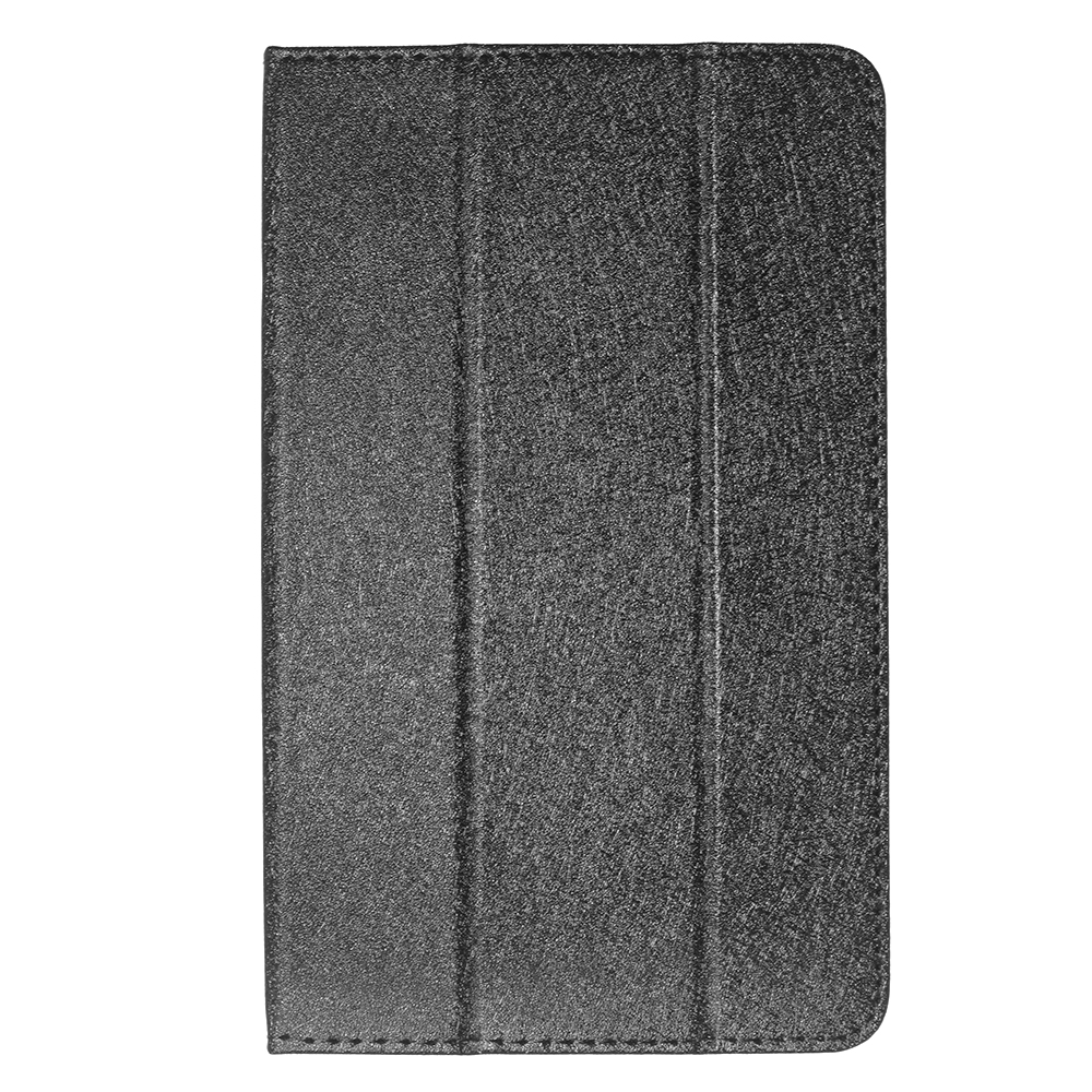 Tri Fold PU Leather Protective Tablet Case Cover