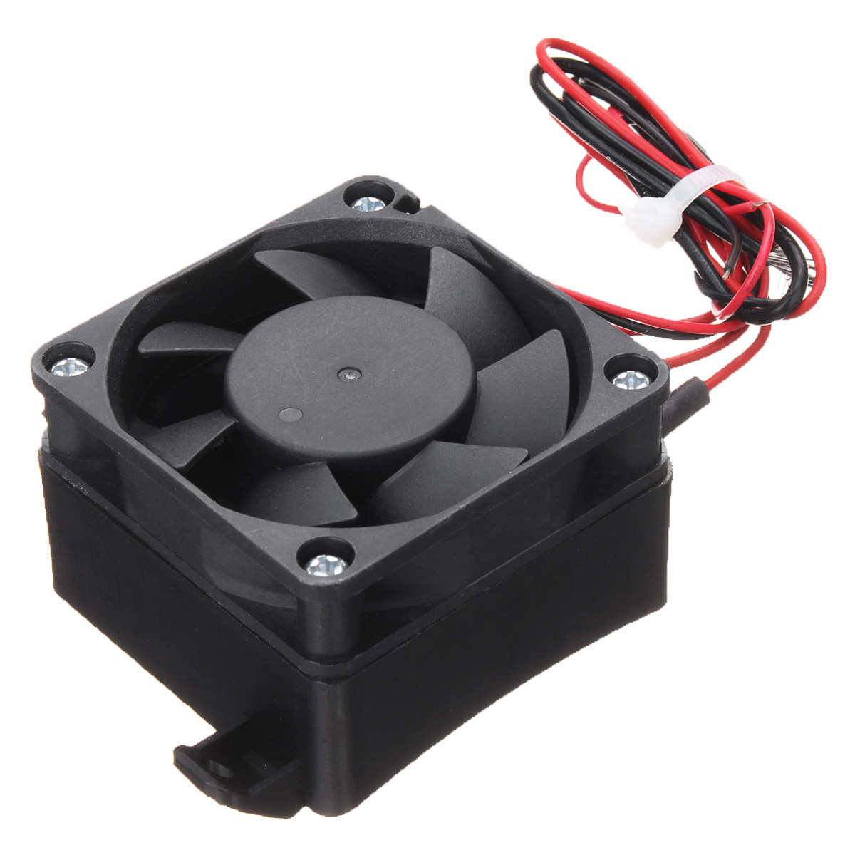 24V 150W PTC Heater Cars Fan Air Heater Const
