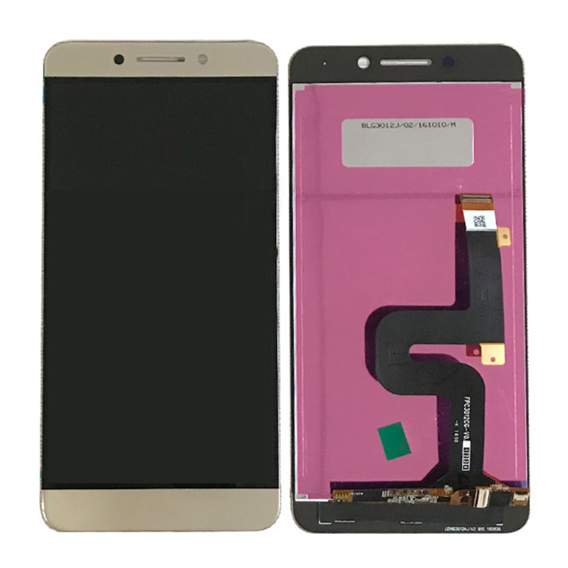 LCD Display+Touch Screen Digitizer Assembly Screen Replacement For Letv Pro 3 X650 X651 X722 X720