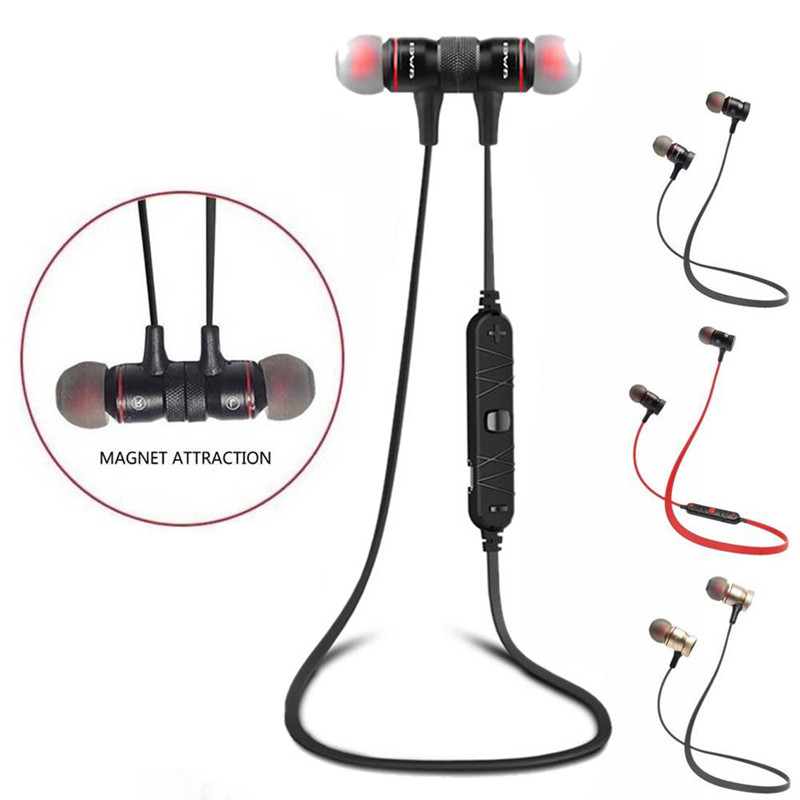 Awei A920BL Wireless Sport bluetooth 4.0 Stereo In