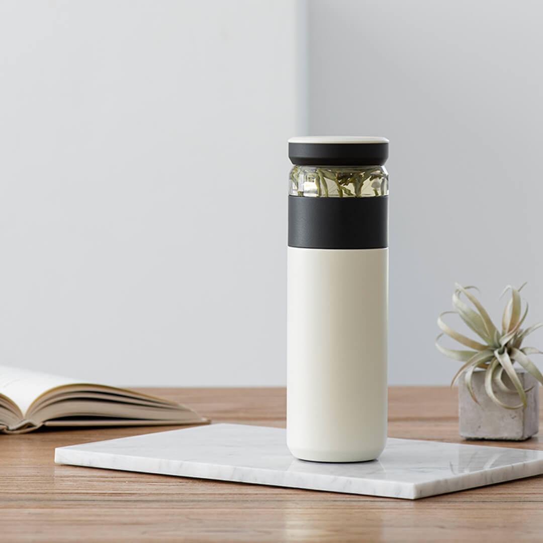 Fun Home 520ml Thermos Bottle Insulation Vacuum Cup Wat