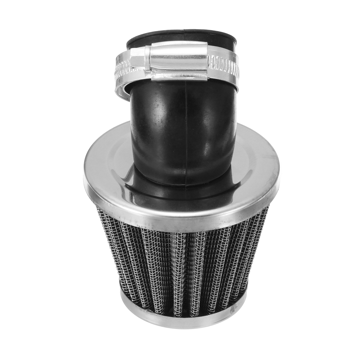 35-50MM-Air-Filter-Black-Fit-For-50-110-125-140CC-Pit-Dirt-Bike-Motorcycle-AT thumbnail 7