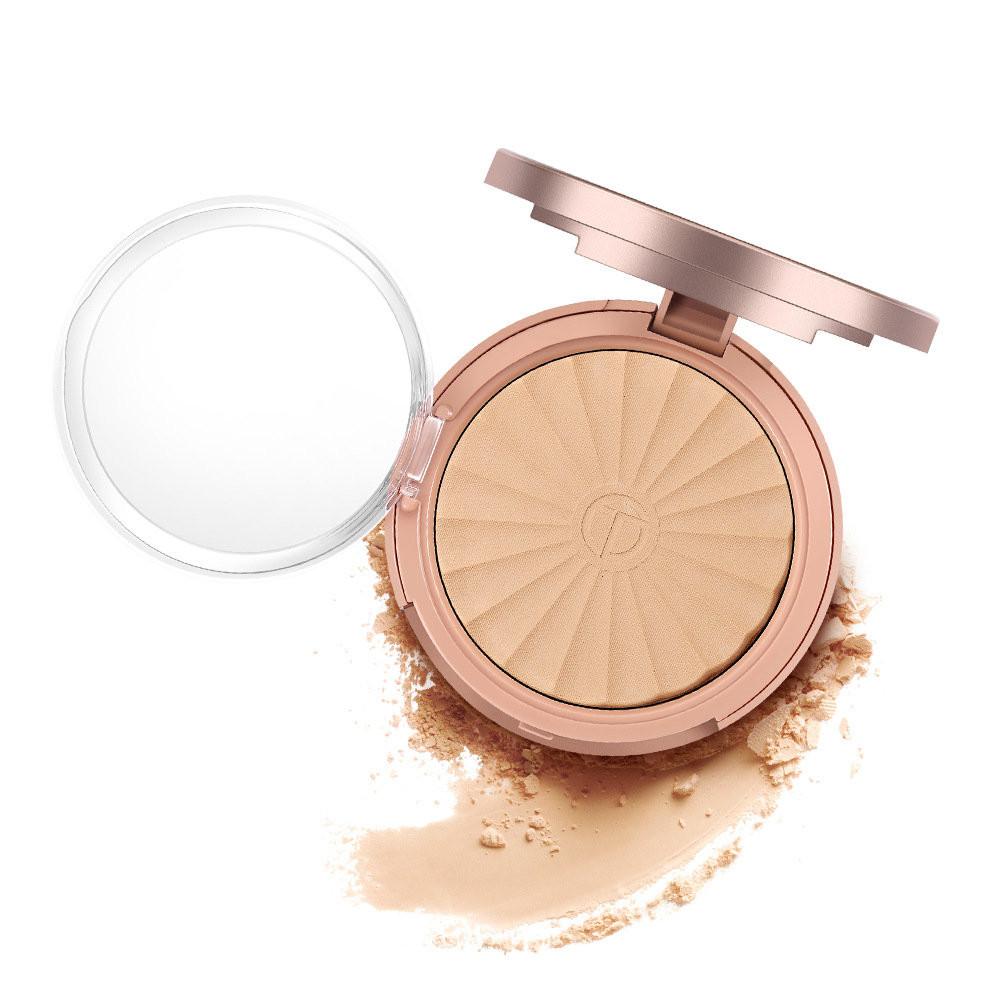 O.TWO.O Foundation Pressed Powder Base Concealer Face B