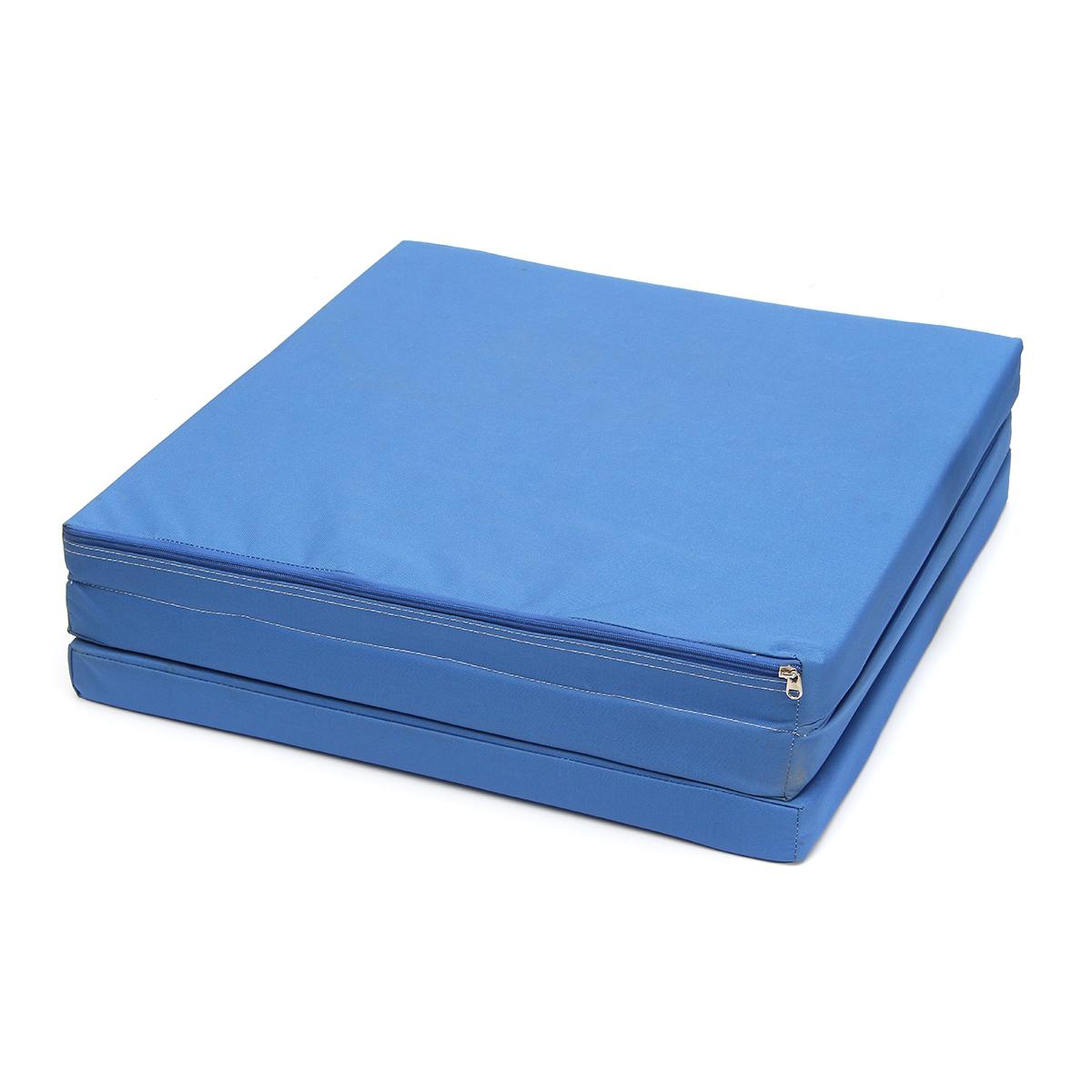 High Density Foam Folding Gym Mat Yoga Tumbling C