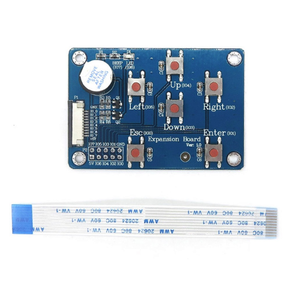Expansion Board For 2.4 2.8 3.2 3.5 4.3 5.0 7