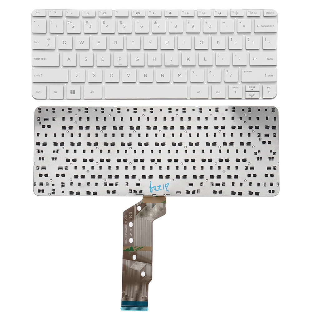 US Replace Keyboard For HP Stream 11-D 11-D010NR