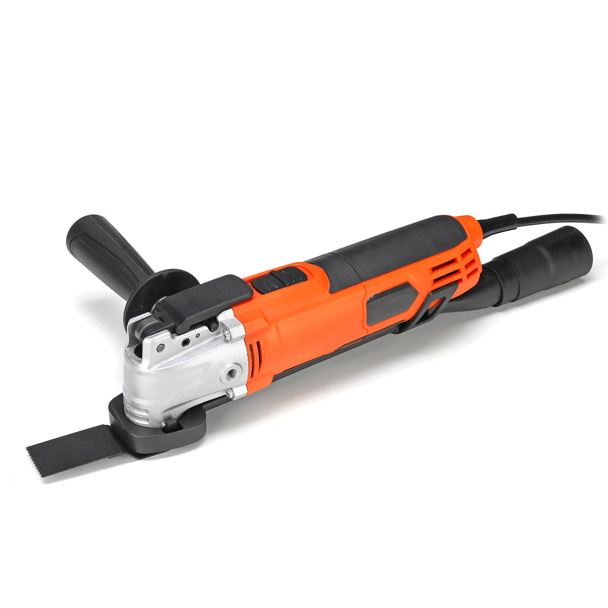300W 220V Multi-function Trimming Oscillating Tools Electric Sanding Woodworking Cutting Machine