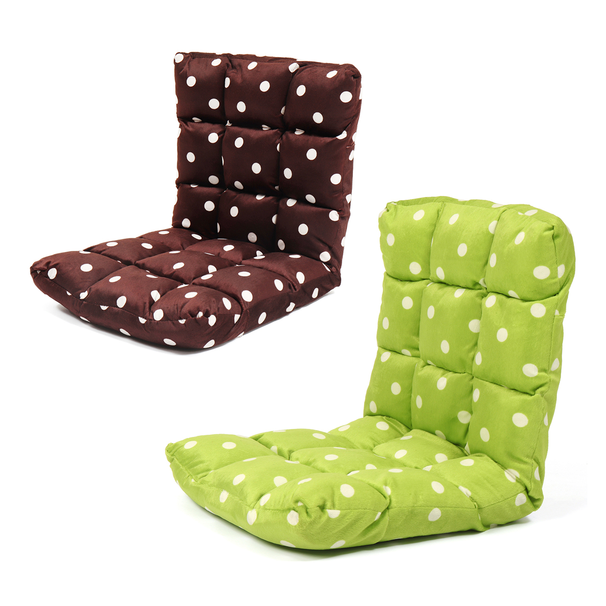 Foldable Tatami Floor Seat Chair Sofa Bed Lounge Recliner Lazy Couch