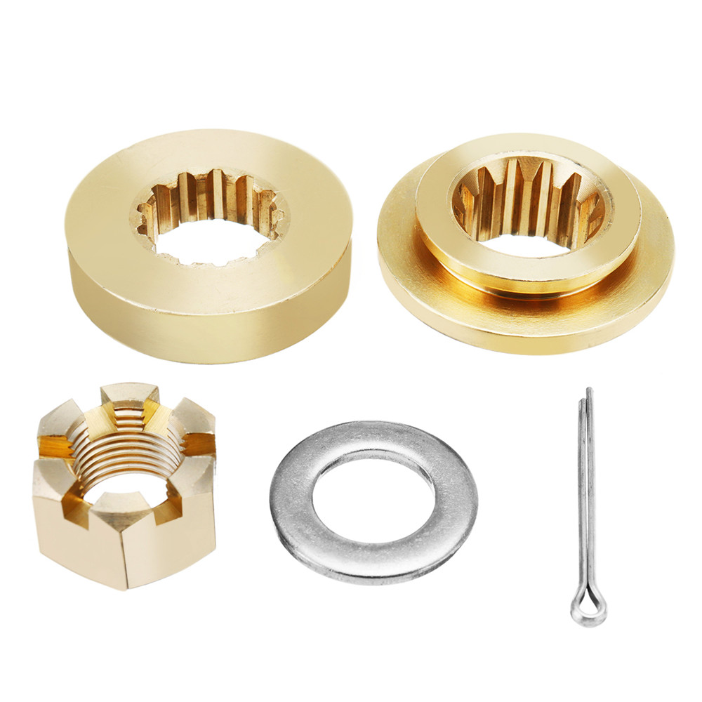 Propeller Hardware Kits Thrust Washer Spacer Pin Nut fo