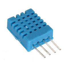 5Pcs DHT11 Digital Temperature Humidity Sensor Module For Arduino