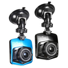 iMars Full HD 1080P Car DVR Vehicle Camera Video Recorder Dash Cam G-Sensor