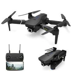 Alline E520S GPS WIFI FPV עם 4K / 1080P HD מצלמה 16mins זמן טיסה מתקפל RC Drone Quadcopter