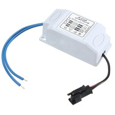 3-5W Power Supply Driver Adapter Transformer For LED Light Lamp Bulb