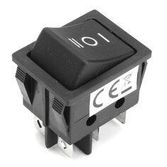 Forward Reverse Switch 3 Positions 6 Pin Switch Push Button Switch