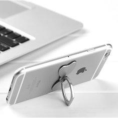 УниверсальныйBowknot360DegreeRotationНастольный держатель Finger Ring Holder для мобильного телефона Xiaomi