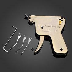 DANIU Manual Lock Pick Tools Locksmith Tool Lock Opener (DOWN)