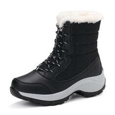 Winter Snow Boots Women