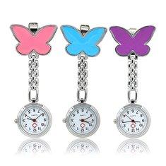 бабочка медсестра фоб часы