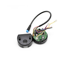 Original Dashboard Assembly Repair Parts For Ninebot ES2 Electrical Scooter