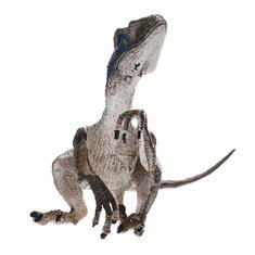 20cm Dinosaur Diecast Model Toy Plastic World Park Dinosaur Model Action Figures Kids Boy Gift