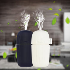 110ml USB Essential Oil Ultrasonic Humidifier