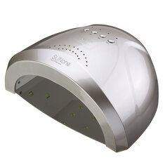 48W UV LED Light Nail Dryer Manicure Tools Extension Gel