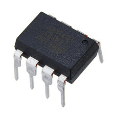 3Pcs Original ATTINY85-20PU ATTINY85 20PU ATTINY85- 20 ATTINY85 DIP Microcontroller IC Chip