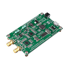 Geekcreit® Spectrum Analyzer USB LTDZ_35-4400M_Spectrum Signal Source with Tracking Source Module RF Frequency Domain Analysis Tool