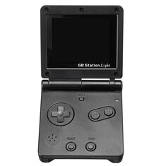 2.5 Inch Handheld Game Player 8 Bit Console Built-in 142 Games