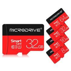 32GB Memory Card TF Card Class 10 For Car Mp5 Cameras Dash Cam Tablets Storage