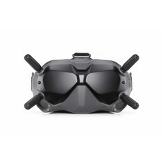 DJI FPV Goggles HD Digital 5.8Ghz 1440*810 720p/120fps Super Low Latency with DVR for FPV Racing Drone RC Airplane