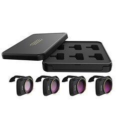 Sunnylife ND4/ND8/ND16/ND32/CPL/MCUV/ND4/PL/ ND8/PL/ ND16/PL/ ND32/PL Filter Set Lens Filter for DJI Mavic mini RC Drone