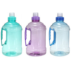 Outdoor Sports Large Water Bottle Cycling Big Water Drinking Kettle Bottle 1L