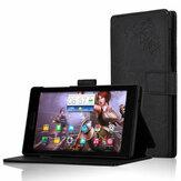 Folding Stand Folio PU Leather Case Cover For Lenovo TAB 2 A7-10