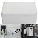 Пластиковый водонепроницаемый герметичный электрическая распределительная коробка приборной шасси