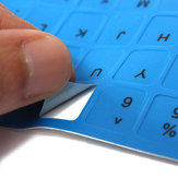English US Non-transparent Keyboard Sticker